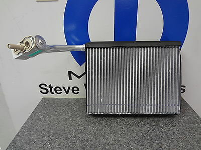 Grand Cherokee Commander Air Conditioning A/C Evaporator Core Mopar Factory Oem