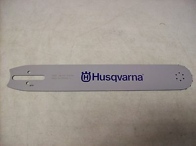 Husqvarna Partner Chain Saw Bar 14 For K950 K960 And K970 Concrete Chain Saws