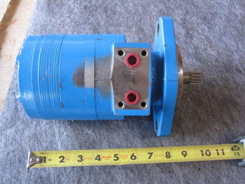 Parker TF0280BM280AAAB Hydraulic Motor New