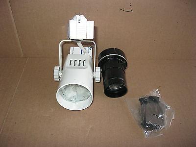 (Elco ET539 50W Low-Voltage Mini Projector Fixture White)
