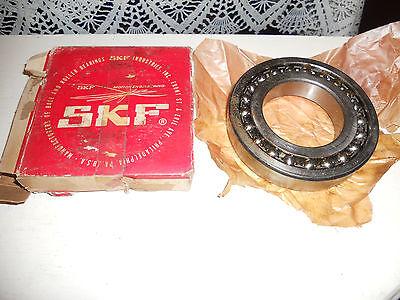 New Nib Skf 1213j 1965 Large Double Row Ball Bearing