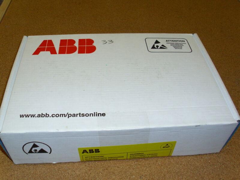NEW ABB NAMCT11, P/N 64068857 CONTROL BOARD (3AUA489002).