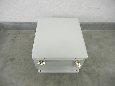 Hoffman A-1210lp New Jic Medium Box Enclosure A1210lp