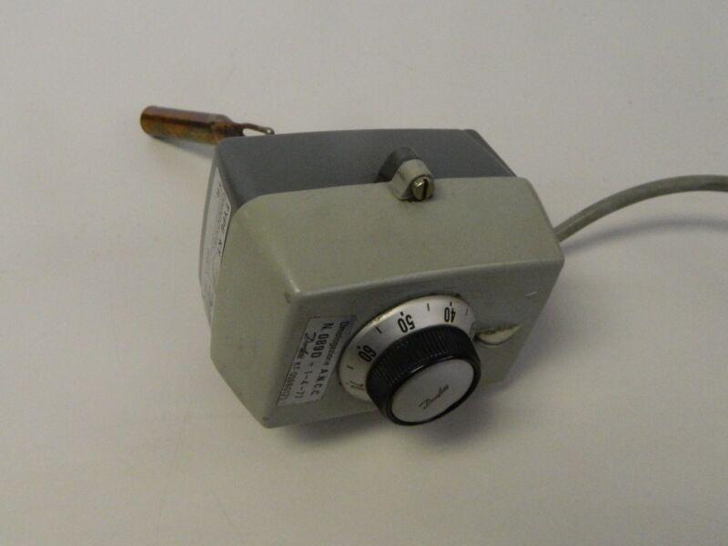 Danfoss Refrigeration Controller, Type  KT, KT 059B0125, 250 V, USED, WARRANTY