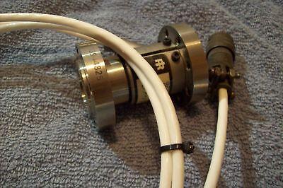 Sensortronics Torque Sensor Transducer 93944825 96334 015-305 New