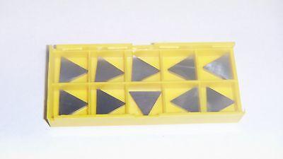 New 10pcs Tpg-321 C2 Carbide Inserts