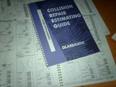 OEM part number guide Daewoo Nexia 1995 on