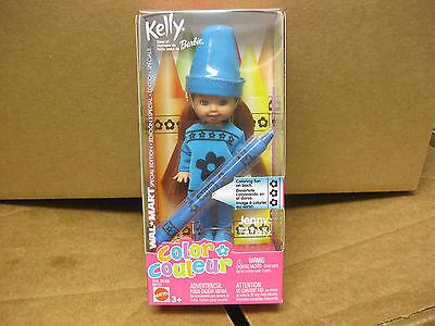 2003 Color Fun *Jenny* Kelly doll