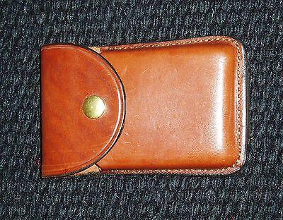 Handmade Leather Cellphone/Smartphone Case