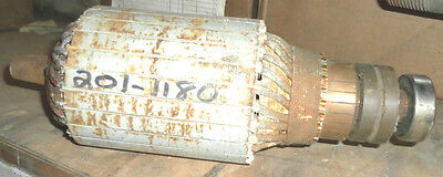 Fits 2aj 52 C1e Genset 201-1180 Onan Rotor Armature Fits 2 Kw  Nos