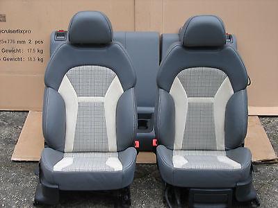 autositze g nstig kaufen f r ihren audi s1. Black Bedroom Furniture Sets. Home Design Ideas