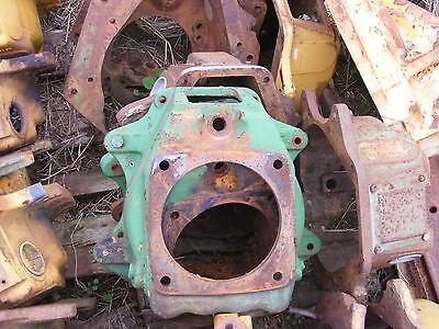 John Deere M 40 420 430 Crawler Clutch Housing Farmerjohnsparts