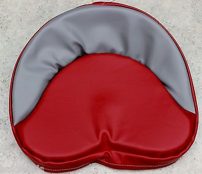 Tractor Seat Cushion For Massey Harris Massey Ferguson Seat Cushion