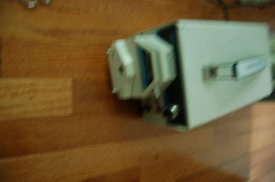 Cole Parmer Masterflex Peristaltic Pump Easy Load Drive