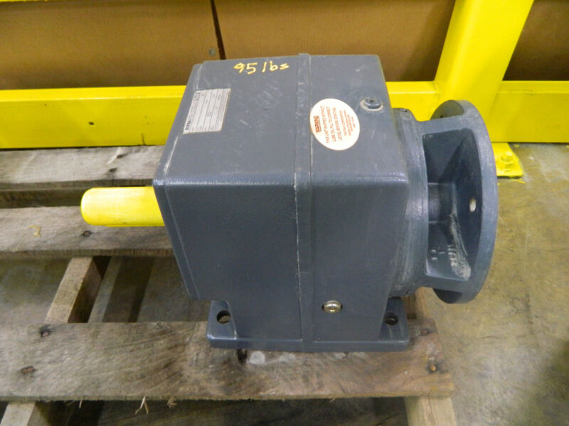 NEW FALK ULTRAMITE 07UCBN2AA2.2A1E GEARBOX SPEED REDUCER 2.26:1 RATIO 21 HP