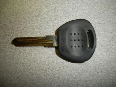 - Hyosung Key Blank GT650R GV650 GT250R GV250 ATK GT125 GT125R United Motors GT250