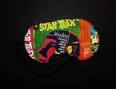 Voodoo Adult Star (Star Trek - Spock - Voodoo - Fits Kids to)