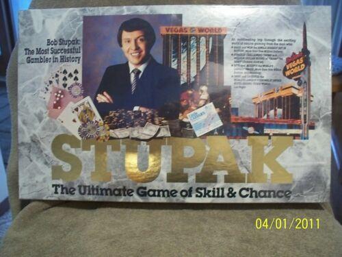 Bob Stupak