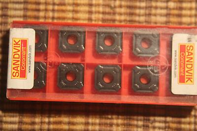 Sandvik R245-12 T3 M-kh  3220  10pcs