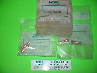 Esab Ltec 20322 Plasma Cutter Electrode For A Pt-31 2 Per Pack