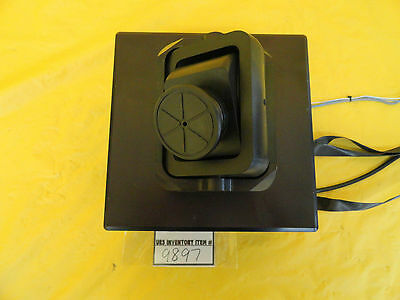 Microvision Mvt4080 Wafer Aligner Used Working