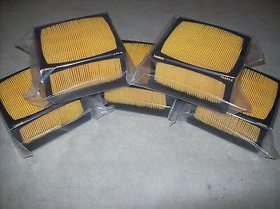 Husqvarna K760 Cutoff Saw Air Filter Set Of 5 Aftermarket - Fits K 760 Saw