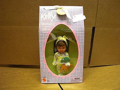 2002 Cute as a Bunny *Marisa* doll