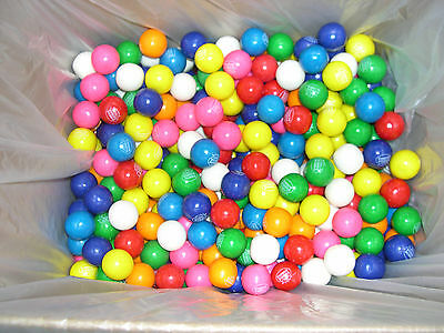 Dubble Bubble Gumballs 2 Lbs Aprox 105 1 Vending 15.95 Nr  Free Usa Shipping