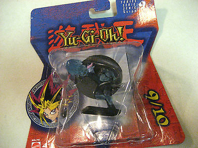 Yu-Gi-Oh! 9/10  2003 Mattel Mini Action Figure Battle Warrior Toy Series 9 - 2""