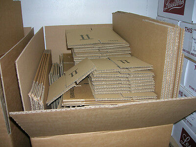 1000 mixed SMALL CARDBOARD BOXES, PACKAGING POSTAL  royal mail boxes packing