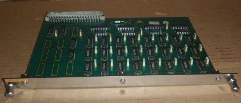 Siemens Circuit Board PCB 6FX1126-4AA00_6FX11264AA00_548 264 9001 00 Rev A