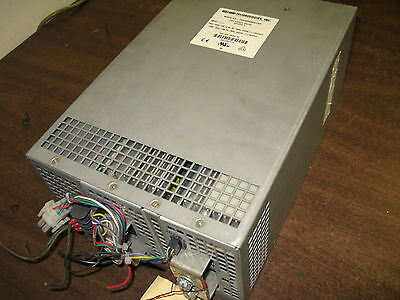 C D Technologies Inc. Txd20008aasllnh Acdc Power Supply Dual Out