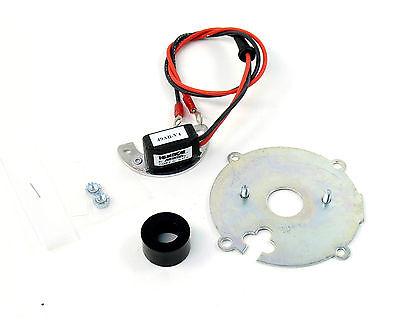 Pertronix Ignitorignition Minneapolis-moline G900 G1000 Wdelco Distributor