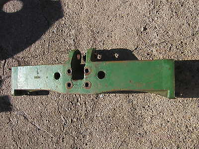 John Deere 3010 3020 4020 4000 4010 4320 4430 Tractor Originl Jd Quick Hitch Top