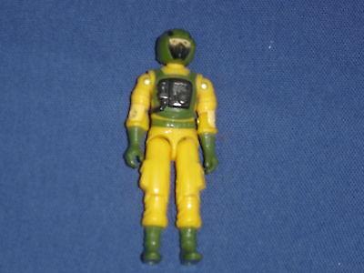 GI JOE - GIJOE 1985 Airtight Action Figure for sale  Shipping to India