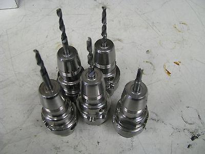 Schunk Hydraulic Toolholder 0204241 6mm - Ac20