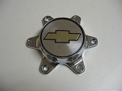 1999-2000 CHEVROLET TAHOE Z71 WHEEL CENTER CAP HUB CAP 15045497