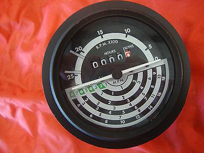 New 1030 1130 1630 1830 2030 2130 2010 1020 301 John Deere Tachometer 8 Speed