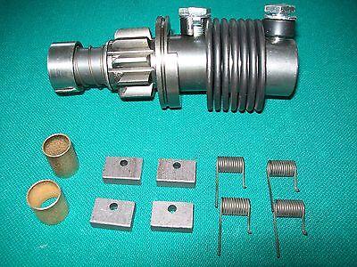 Delco Starter Bendix Drive Repair Kit Farmall Cub Lo-boy C60 10 Tooth Cw
