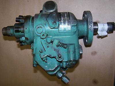 Roosa Master Diesel Fuel Injector Pump 3556605 22510364 Db2829 Vp3977 Used