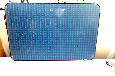 Used Pin Board By Postit Notes 3x22 Face Damage - See Pics