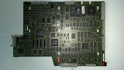 Tektronix 671-2771-00 Dramprocessor Board For Tds 520a