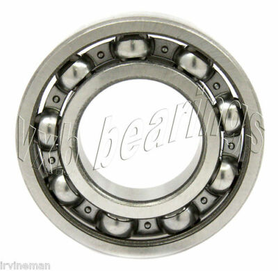 6019 Bearing 95x145x24 Open Ball Bearings 8717