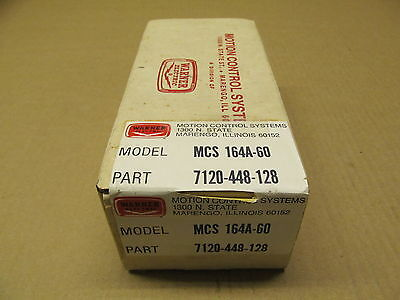 1 Nib Motion Control Systems 7120-448-128 7120448128 Photoelectric Scanner