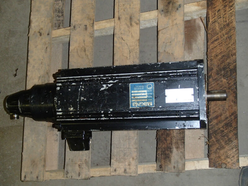 Indramat Brushless Servo Drive 112d-2-hd-1-b/130-a-0/j1250/s05 _ 1500 Rpm