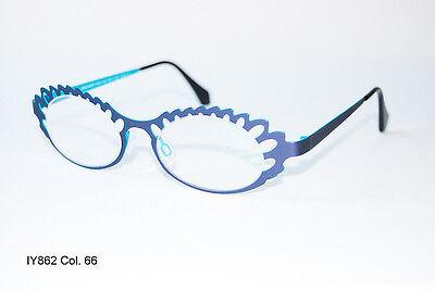 Iyoko Inyake Eyewear Frame Y862-C66