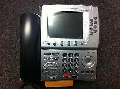 Fully Refurbished Nec Dterm Ip Itr-320c-1 Display Phone Black