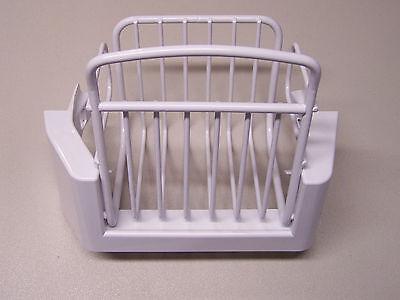 Whirlpool refrigerator - freezer door tilt out basket 2223472 2304308 - Out Freezer Baskets