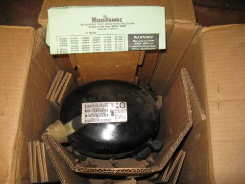 Manitowoc B/j/q 1000 Bristol Compressor  M53b143dbdb P/n  76-2819-3   7628193