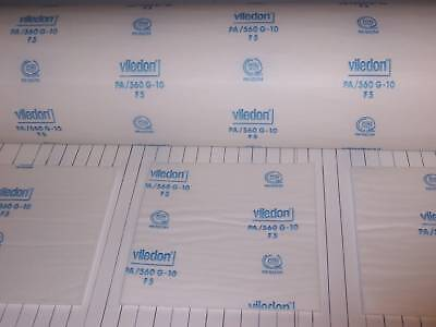 Global Spray Booth Viledon Ceiling Filters Free Bags